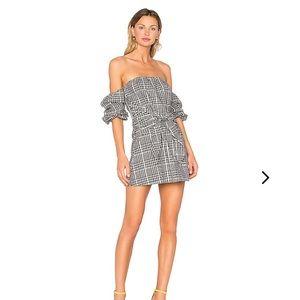 Lovers and Friends NWOT Kiwi dress, Sz XS
